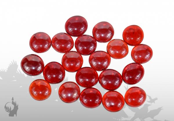 Mana Gems (Red)