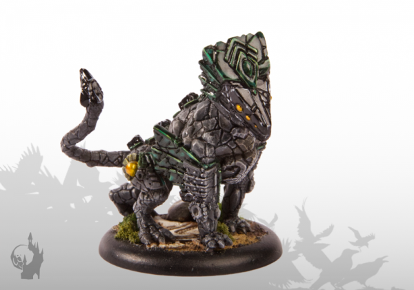 Obsidian Stalker