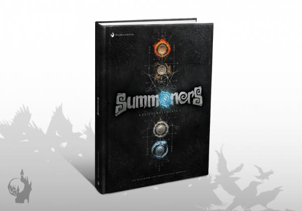 Summoners Regelbuch