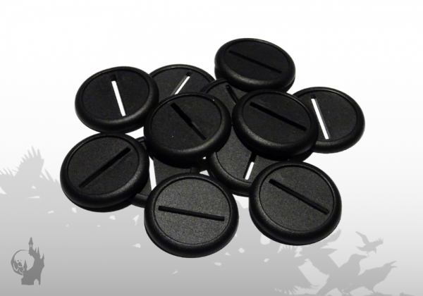 Roundlip Base - 40 mm (12)