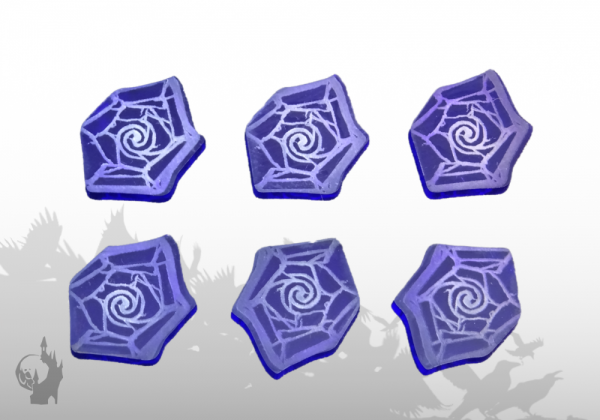 Summoners Tokens