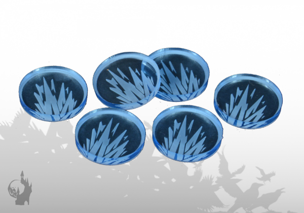 Ice Tokens
