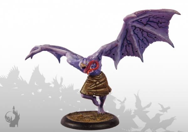 Plague Fairy