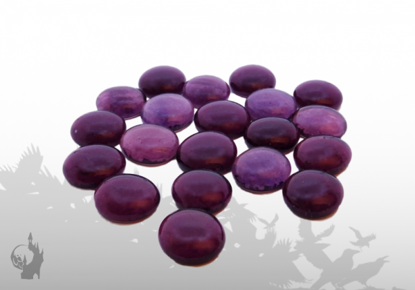 Mana Gems (Purple)