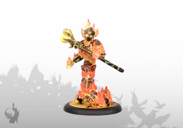 Flammengeborener